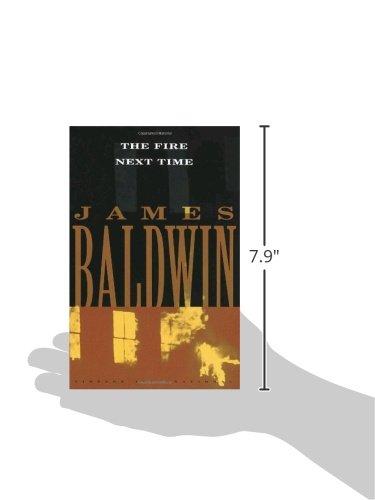 Pdf fire time the baldwin james next