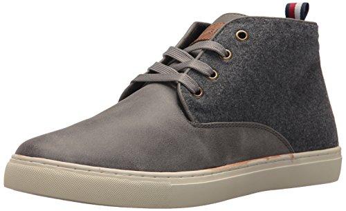Grey Tommy Sneaker Malvo Hilfiger Tommy Mens Hilfiger YdwOqHq