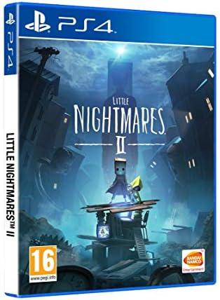 Little Nightmares II – PlayStation 4