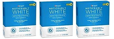 Crest 3D White 1 Hour Express Dental Whitening Kit