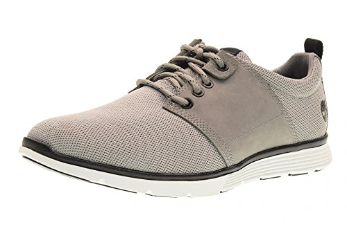 Timberland Schoenen Heren Lage Sneakers A1hga Maat 40 Grijs