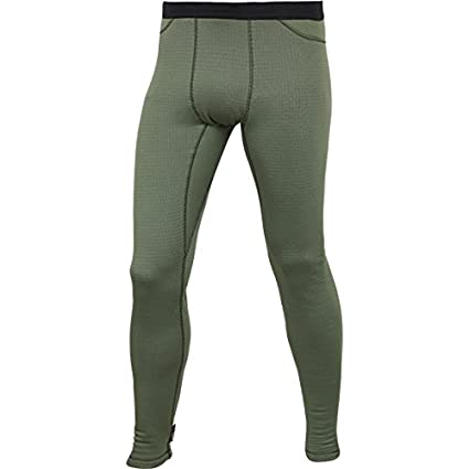 fbcca8e03ad13 Amazon.com: Splav Bottom Thermal Underwear Base Layer Pants Tactigrid Polartec  Power Grid: Sports & Outdoors