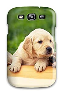 Top Quality Case Cover For Galaxy S3 Case With Nice Dog Appearance