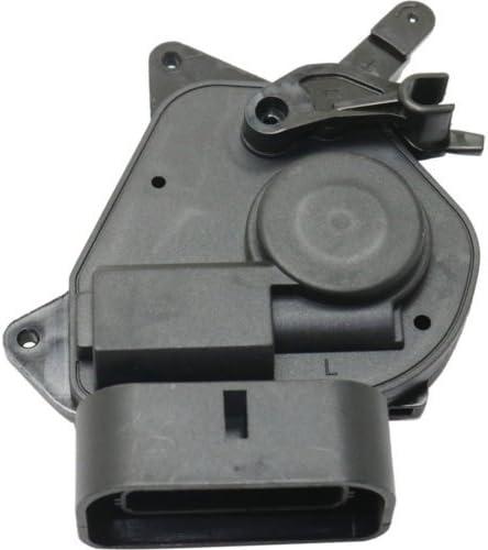 01-07 Toyota Highlander Front Left Driver door Power Latch Lock Actuator OEM