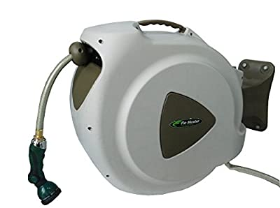 RL FloMaster 65HR8 65-ft. Retractable Hose Reel