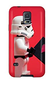BZKHKZX3367wQbkd Matt L Morrow Star Wars Feeling Galaxy S5 On Your Style Birthday Gift Cover Case