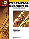 Hal Leonard Essential Elements 2000 Trumpet Book 1 with CD-ROM, Best Gadgets