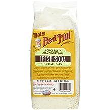 Bob's Red Mill Bread Mix Irish Soda Bread Mix, 24-Ounce (Pack of 4)