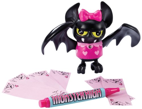 Monster High Secret Creepers Count Fabulous Figure ()