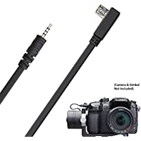 Panasonic CCI Control Cable for EVO Rage and Rage-S 3 Axis Gimbals