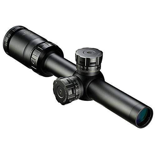 Nikon P-Tactical .223 1.5-4.5x20 Matte BDC600