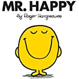 Mr. Happy (Mr. Men Classic Library)