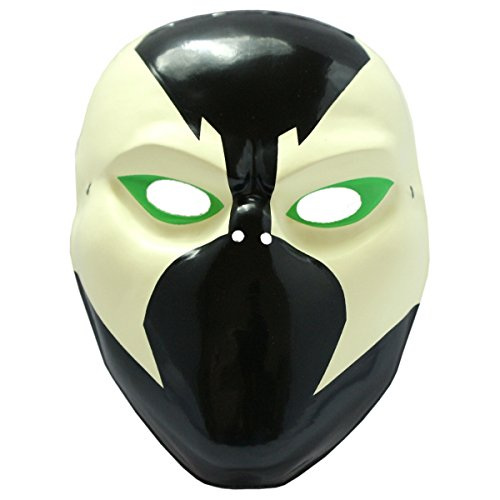 Spawn Mask Costume Mask (The Spirit Of Halloween Store Locations)