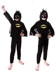 Superhero Costume For Unisex