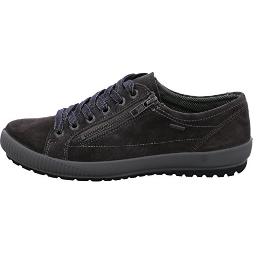 Tanaro Women's Basalto Trainers Black Grey Legero 21 06pxwq0