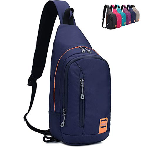 Peicees Small Sling Backpack