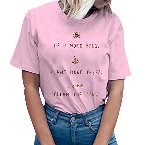Redacel Fashion Casual Sleeve T Shirt