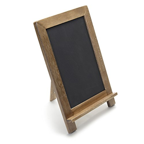 Vintage-Slate-Kitchen-Chalkboard-14-x-95-Decorative-Standing-Chalk-Board-for-Rustic-Wedding-Kitchen-Decor