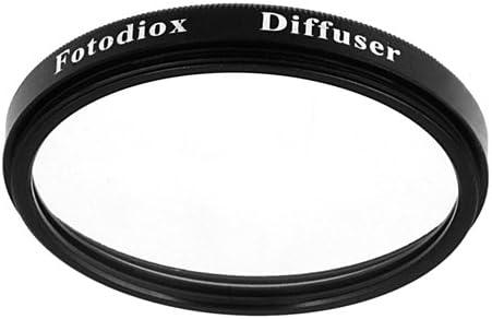 Fotodiox Soft Diffuser Filter 62mm