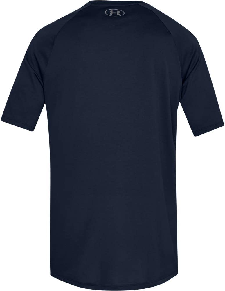 UA Tech 2.0 SS Tee Under Armour Maglietta Uomo