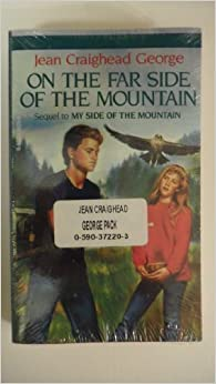 My Side of the Mountain/On the Far Side of the Mountain - 2 book set