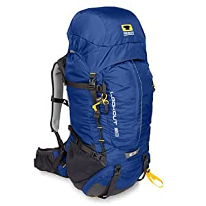 Mountainsmith Lookout 50 Backpack (Midnight Blue)