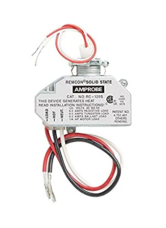 Amprobe R-115S Remcon Relay Switch