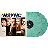 NSYNC (Limited Edition Limeade Colored Vinyl)