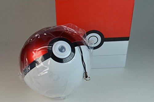 Pokemon Go 12000mAh Pokeball Power Bank - 9