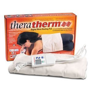 (Chattanooga Theratherm Automatic Moist Heat Pack -)
