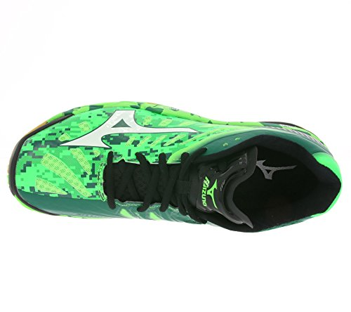 Mizuno Wave Mirage Zapatillas Indoor - SS16 Negro