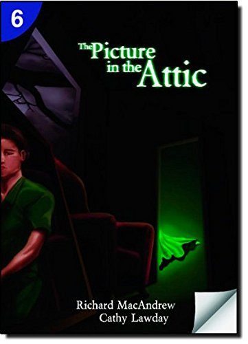 The Picture in the Attic: Page Turners 6: Page Turners 6