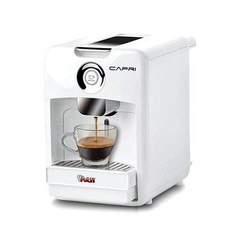 Polti Capri Espresso Machine with 50 AromaPolti Capsules