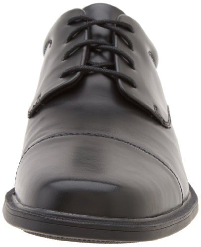 Office Herren Black Schwarz ellingwood Essentials ellingwood Rockport Noir Black zqxdIf4nw