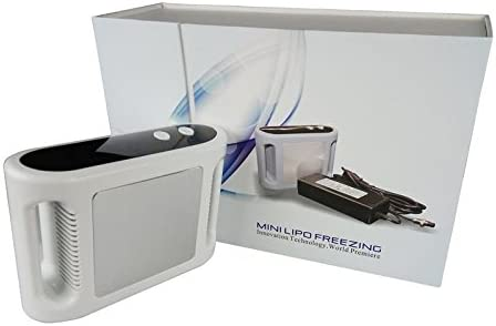 Congelador la extracción de grasa pérdida de peso casa uso ...
