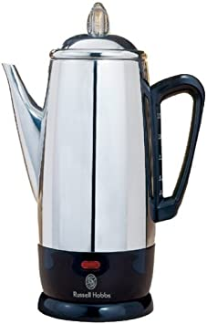 Russell Hobbs Classic inalámbrico de café cafetera: Amazon.es: Hogar