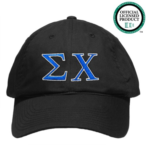 JTshirt.com-19756-Sigma Chi (Sigma Chi) Embroidered Nike Golf Hat, Various Colors-B00HOKNH7M-T Shirt Design