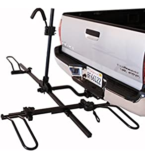 Hollywood Recumbent Trike Adapter Car Rack For Hr1000