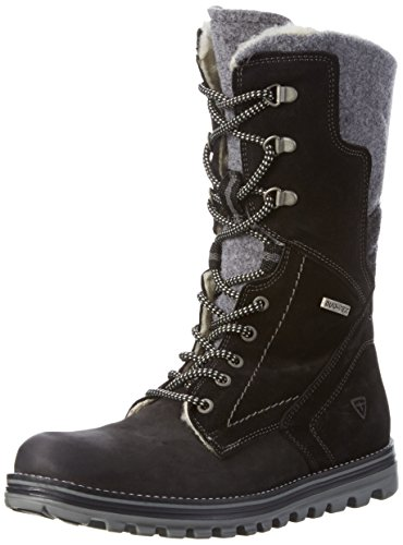 Women's Winter Black 098 Tamaris Comb black 26269 Boots Hx1SqdF