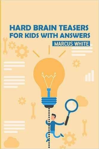 Amazon com: Hard Brain Teasers For Kids With Answers: Coral