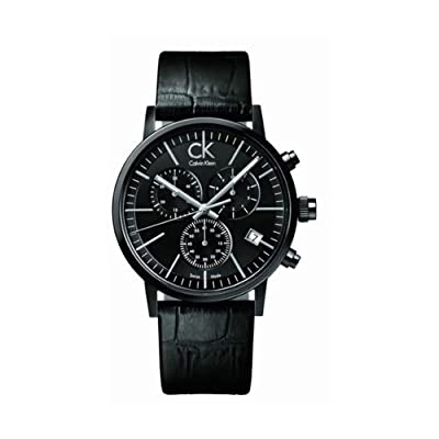 Calvin Klein Gents Watch Post-minimal K7627401
