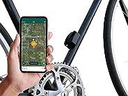 Galeo - GPS Bike Tracker, 4G LTE, Motion Sensor, Audible Alarm w/Remote Activation, SIM Included, Serial Numbe