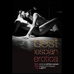 Best Lesbian Erotica 2010