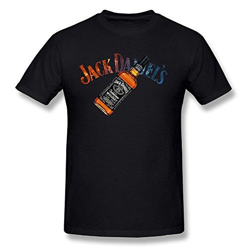 Jack-Daniels-Mens-Distilled-T-Shirt