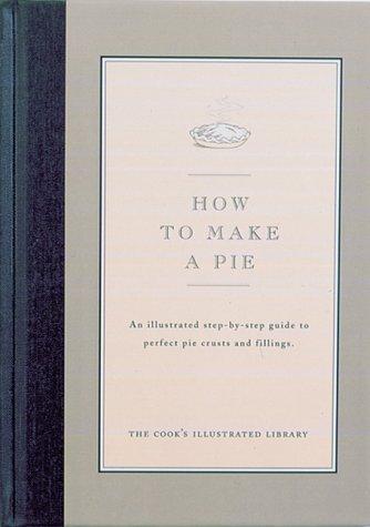 How to Make a Pie