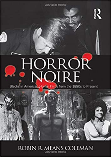 Image result for horror noire book