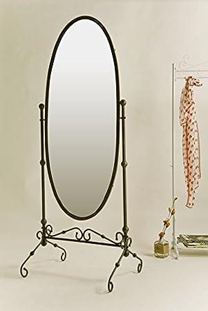 Spiegel Standspiegel dipamkar antic spiegel standspiegel große spiegel ganzkörperspiegel