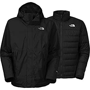 Amazon.com : The North Face Mountain Light Triclimate