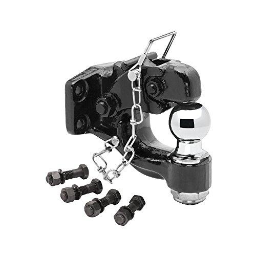Draw-Tite 63011 Pintle Hook (Pintle Draw Tite Hook)