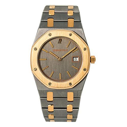 - Audemars Piguet Royal Oak Quartz Male Watch 56175TR-OO-0789TR-01 (Certified Pre-Owned)
